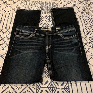 Buckle - BKE Payton 34 XL Jeans